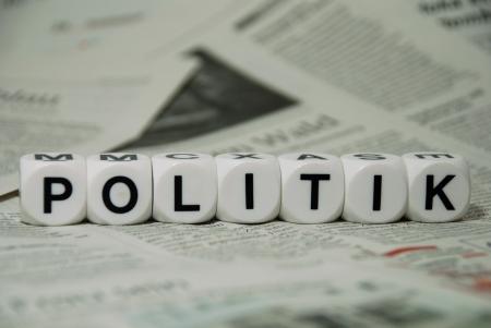 sixth form: la palabra sobre fondo politik peri�dico