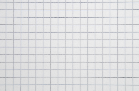 a gray checked background, sheet of paper Stock Photo - 17368196