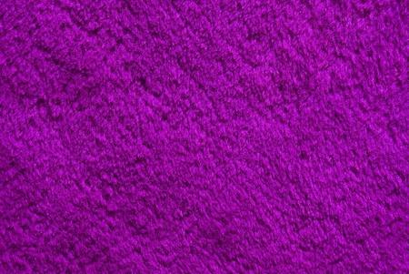 knotting: viola sfondo strutturale o la trama, che sembra pelliccia, cappotto, capelli o tappeto Archivio Fotografico