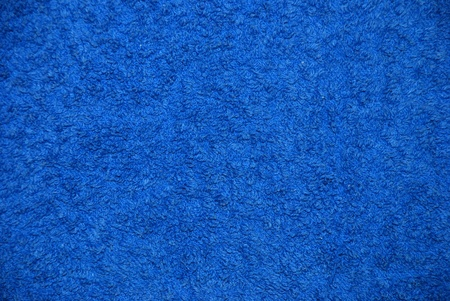 a blue background with a soft structure Stock Photo - 17930064