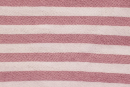 a texture or background with white and red stripes Stock Photo - 18027647