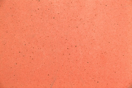 napped: a orange background or texture with black points