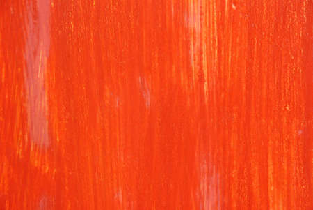 lacquered: a red wooden texture, painted wood Stock Photo