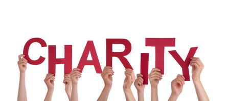 trabajo social: Muchas Manos que sostienen la Red Palabra Caridad, Aislado