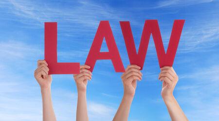 ordenanza: Muchas personas que sostienen la Ley Palabra en el Cielo