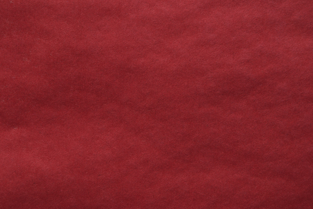 free christmas background: Red Wrapping Paper As Christmas Background Or Texture. Copy Space For Advertisement Or Your Free Text Here
