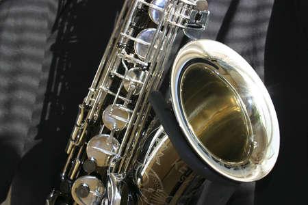 Let's go play Saxophone.