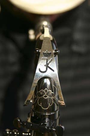 close up from the mechanic Фото со стока