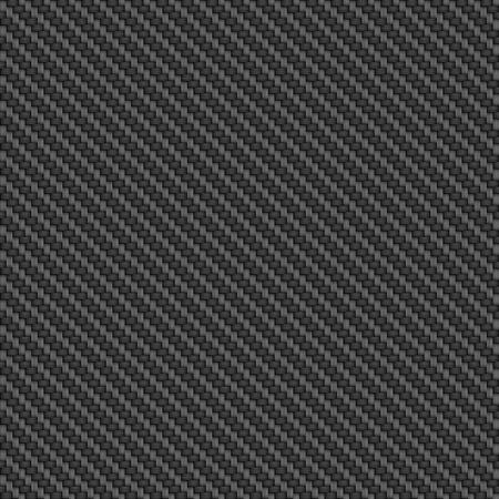 탄소 섬유 텍스처. 검은 배경