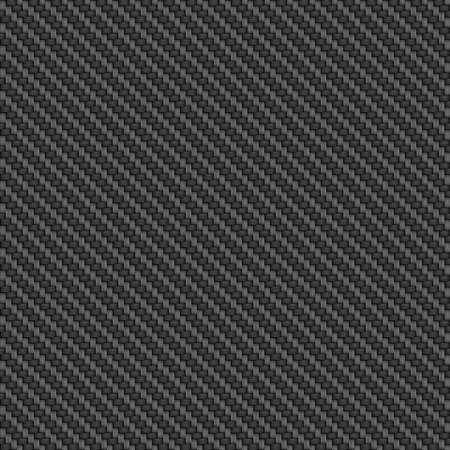 Carbon Fiber texture. black background