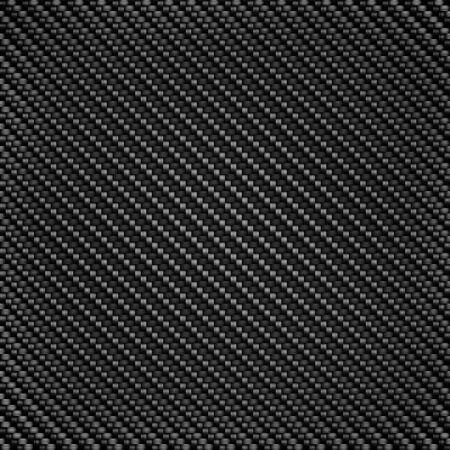 Carbon Fiber texture. black background photo