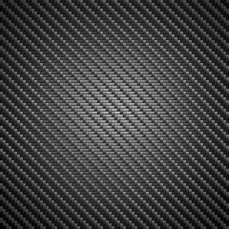 carbon: Carbon Fiber texture. black background