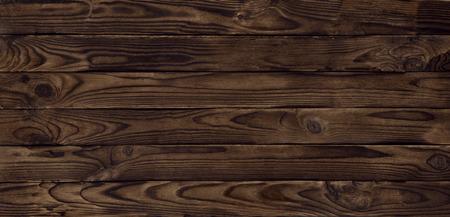 old wood texture, dark background Standard-Bild