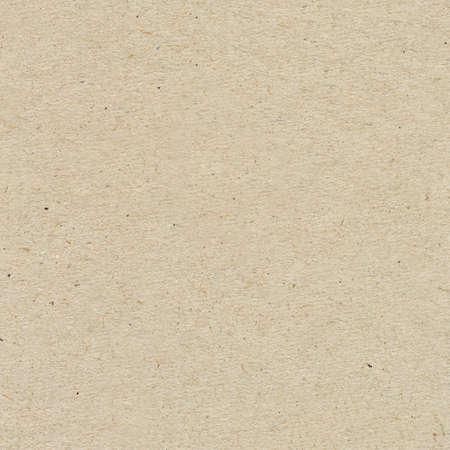 papel reciclado: Textura de papel inconsútil, fondo cartón Foto de archivo