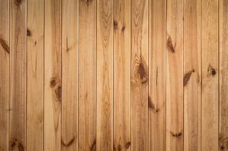 wooden panel: wood texture background Stock Photo