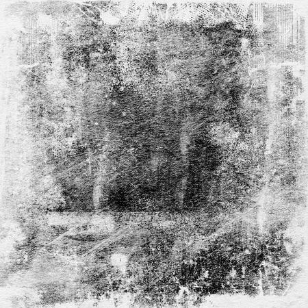Grunge texture du papier, bordure et le fond Banque d'images - 34788703