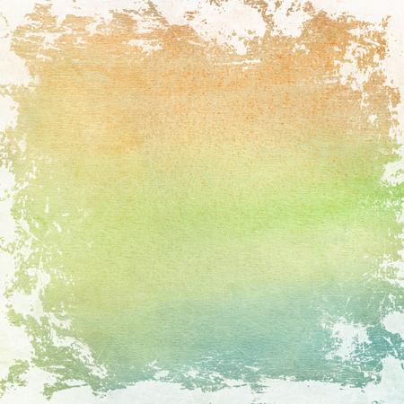 daub: watercolor paper texture background