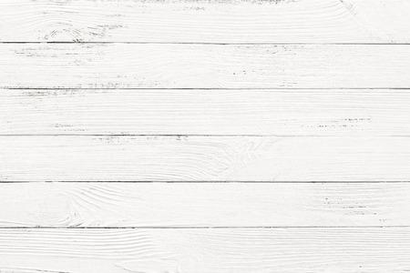 branco textura de madeira velha fundos Banco de Imagens