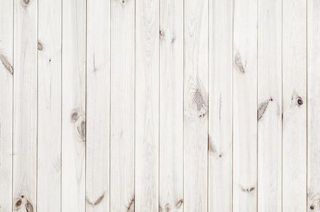 madeira branca textura de fundo Imagens