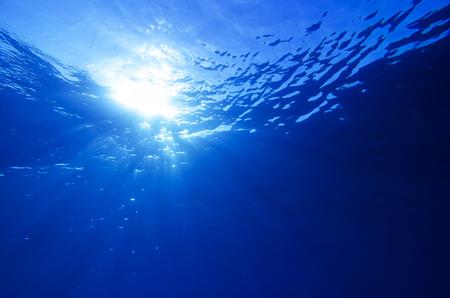 Résumé fond bleu marine profondes Banque d'images - 34784597