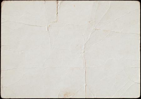 빈티지 종이 텍스처. 오래된 마모 된 종이 스톡 콘텐츠