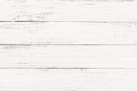 white old wood texture backgrounds Archivio Fotografico