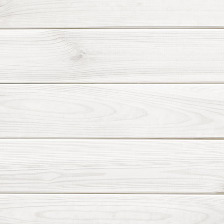 wooden plank texture, white painted vintage background top view