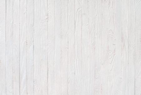 흰색 나무 판자 질감, 밝은 자연 배경