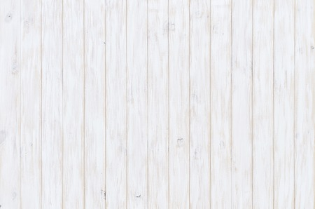 Bianco tavolato in legno trama, sfondo naturale luce Archivio Fotografico - 66704415
