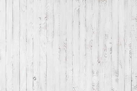 white wooden plank texture, light natural background Stock Photo - 66706244