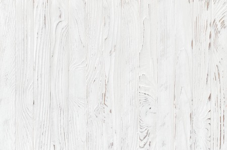 tablón de madera blanca de textura, fondo rústico luz