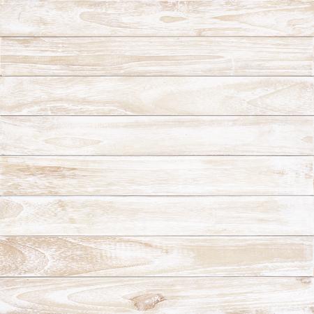 white wood texture, rustic background Archivio Fotografico
