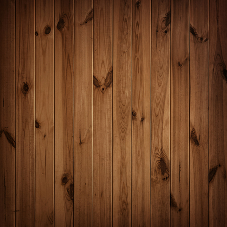 Wood plank brown texture background Banque d'images