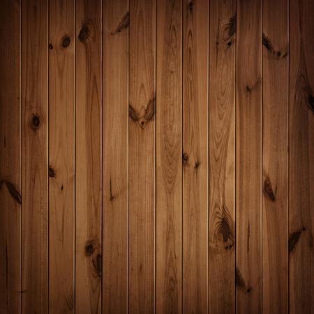 Wood plank brown texture background Standard-Bild