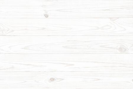 fondo di struttura di legno bianco, modello di tavola di legno naturale
