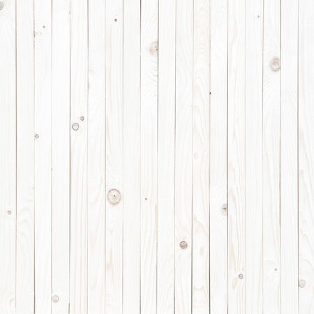 weißer Holz Textur Hintergrund, Holztisch Ansicht von oben
