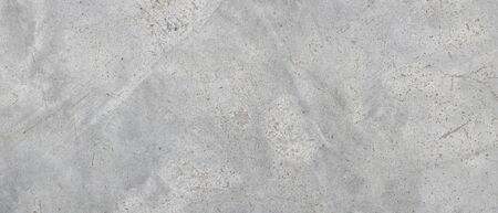 concrete wall pattern, wide texture background Standard-Bild - 129220805