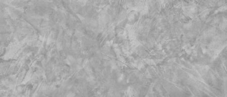 concrete wall pattern, wide texture background Standard-Bild - 129220812