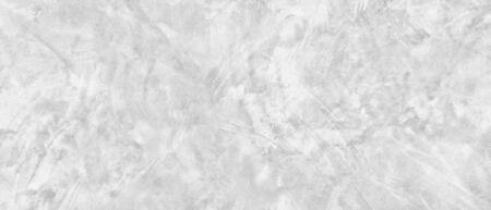 concrete wall pattern, wide texture background Standard-Bild - 141595472