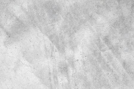 concrete wall texture, natural gray concrete pattern, background with copy space Standard-Bild - 141595492