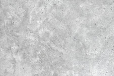 concrete wall texture, natural gray concrete pattern, background with copy space Standard-Bild
