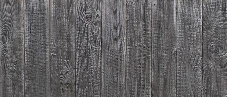 dark wood texture background, wide wooden plank panel pattern