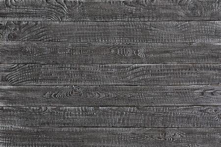 dark wood texture background, natural pattern Standard-Bild - 141621550