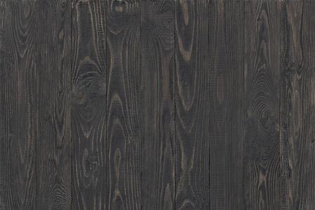 dark wood texture background, natural pattern Standard-Bild