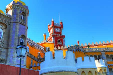 National Palace Sintra