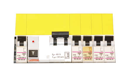 fusebox: safety device