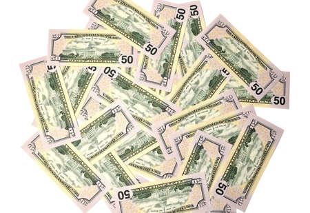mass money