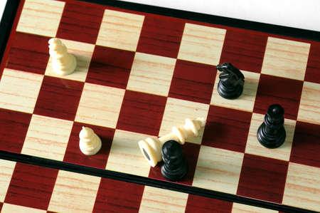 gamesmanship: superiority