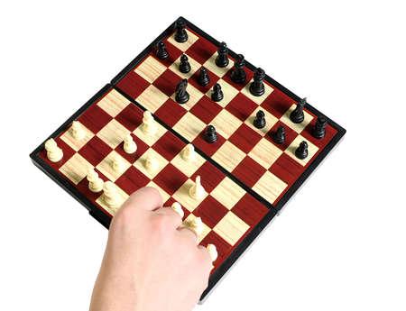 gamesmanship: movimiento de jugador