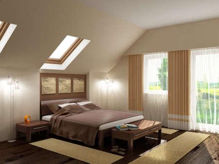 new addition: Interior design series: 3D interior